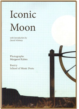 Iconic Moon - Poetry, School of Music Poets