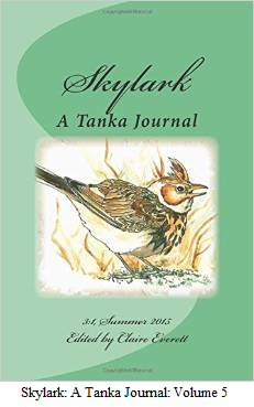 Skylark: A Tanka Journal