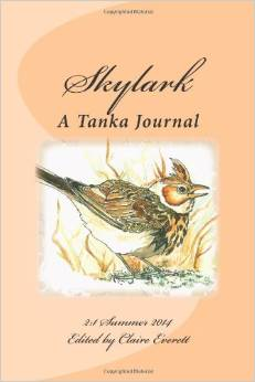 Skylark - A Tanka Journal