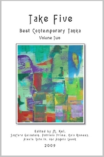 Take Five: Best Contemporary Tanka Volume 2